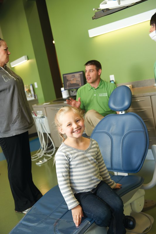 Sportsguards at Tiny Teeth Pediatric Dentistry