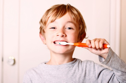 Ways of Making Brushing and Flossing More Fun for Kids